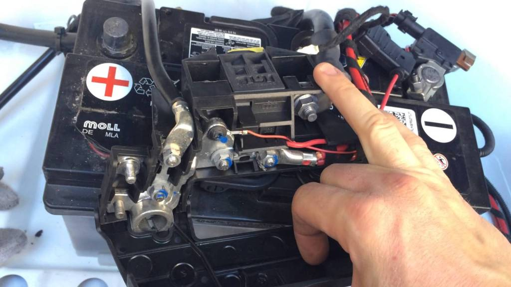 How To Change And Replace Audi A3 Parts Service Video Guide