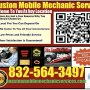 Mobile Auto Mechanic Houston Pre Purchase Car Inspection Service