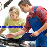 Vehicle car inspection