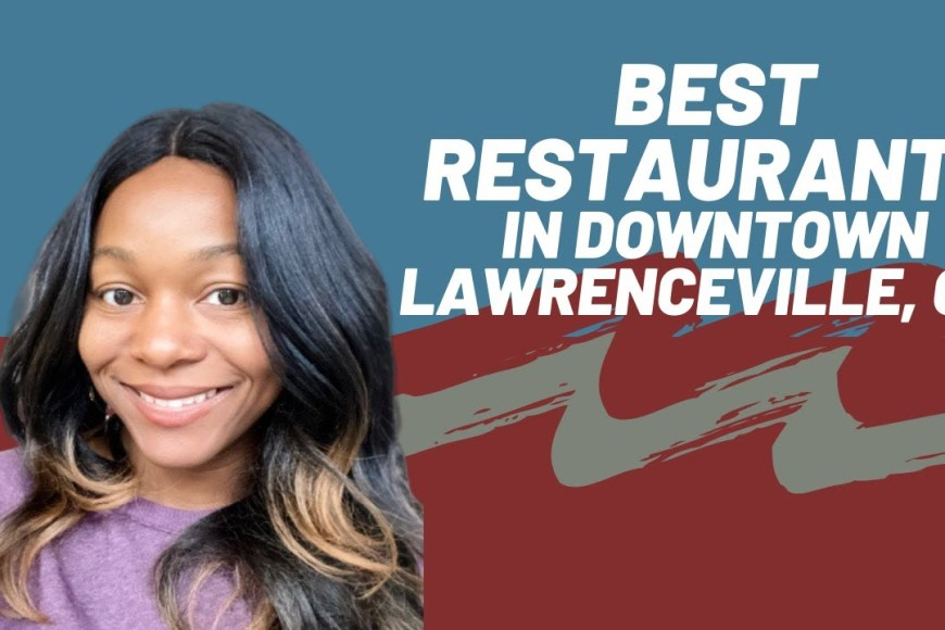 Things to do in Lawrenceville, Georgia | Carhelpout Mobile Mechanic Near