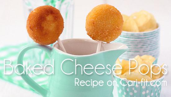 cheesepops