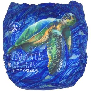 Ecopipo-One-size-Pocket-Nappy-Save-the-turtles-Limited-edition-Back
