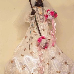 Miracle Mother — Siparee Mai, La Divina Pastora