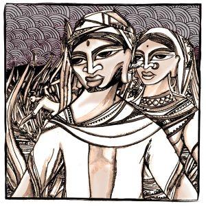 Voyage of the Fatel Rozack