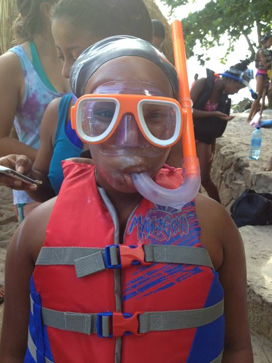 St Lucia Rainforest to Reef Camp