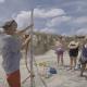 Sapelo Island lesson