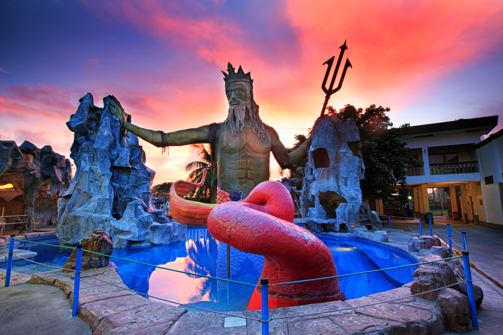 Gallery Caribbean Waterpark And Resotel