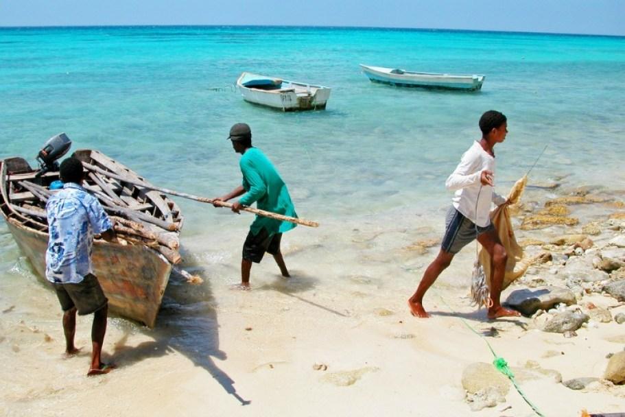 Dominican Republic: Bahía de las Águilas