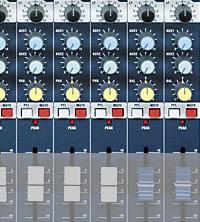 mixers cet trinidad audio