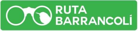 Ruta Barrancoli logo
