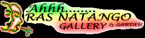 Ahhh...Ras Natango Logo