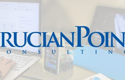 CrucianPoint Consulting logo