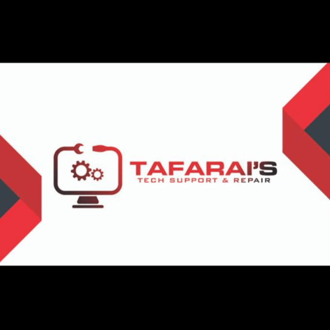Tafarai's Tech Support & Repair