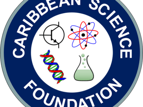 caribbean science foundation logo