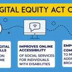 #DigitalEquityNow:  U.S. Congressional Act Seeks to Further Digital Inclusion in U.S. States and Territories