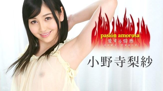パシオン・アモローサ ~愛する情熱5