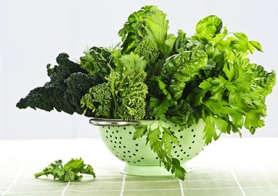 Top 5 reasons why you should eat green vegetables and the mostly ranked green vegetables
