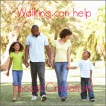 Why walking is so good for you