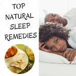 Top natural sleep remedies
