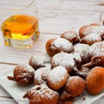 Delicious Caribbean Beignets with Rhum Barbancourt