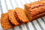 The most Flavorful and Healthy Zucchini Bread