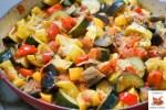 Ratatouille, a Provencal Vegetables Stew