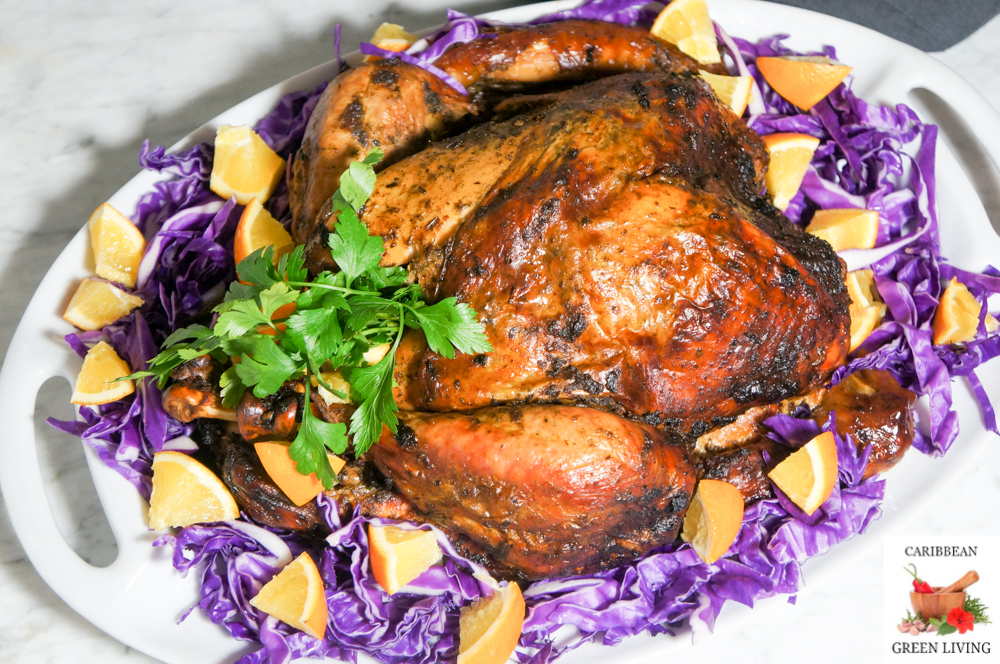 Slow Cooker Whole Turkey Recipe
