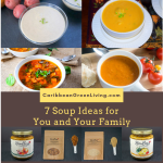 What's your favorite Soup recipe?