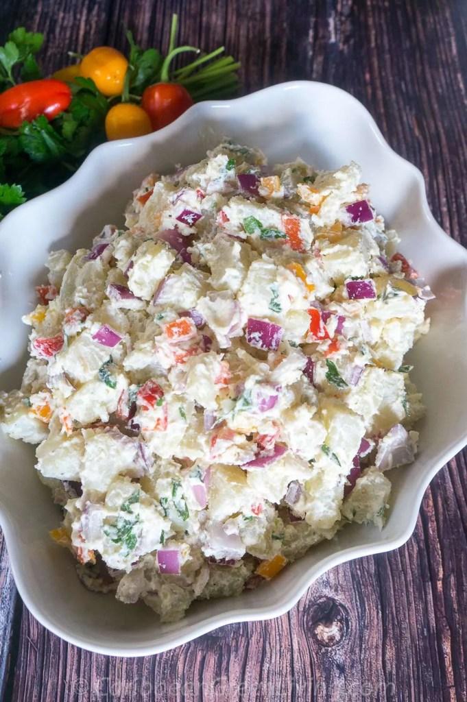 Classic Potato Salad 4