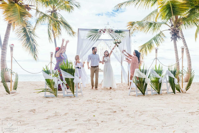 b23 Ilona Ryszard CaribbeanPhoto wedding photographer punta cana