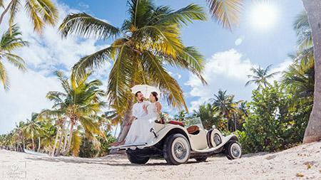 featured b29 Ilona Ryszard CaribbeanPhoto wedding photographer punta cana