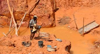 New mining lands earmarked for Marudi Mountain gold miners