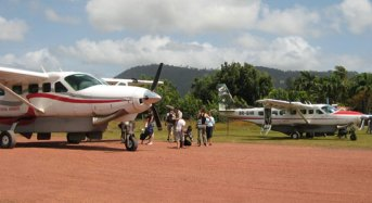 Lethem airstrip to upgrade to a regional hub in 2018