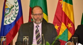 CARICOM SG urges assistance for hurricane hit countries