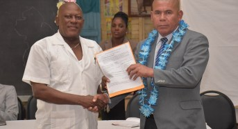 Region Six gets $11.5M for rehabilitation of community grounds