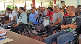 GuySuCo preparations for privatization and diversification on track
