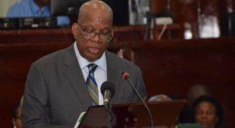 Jordan unveils $267.1B budget