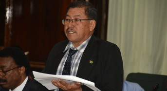 $2.2B approved for Ministry of Indigenous People's Affairs