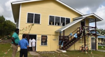 National Psychiatric Hospital re-commissioned in Berbice