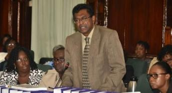 $18B approved for Public Security Ministry