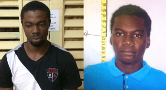Father turns in escapee, police hunt two others