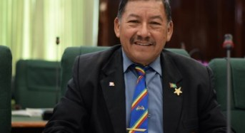 Final chapter on Amerindian Act consultation to conclude in 2018 – Allicock