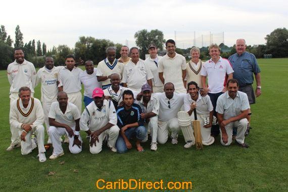 APD Caribbean Funday 2013