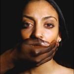 Rape: Don't be a fool!