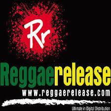 Reggae Release full logo