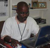 CaribDirect writer Robertson Henry