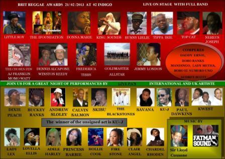 THE NEW ALLSTAR LINEUP 21-02-13
