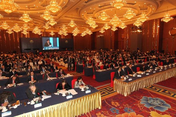 China-Latin-America-Business-Summit. Photo courtesy www.costaricantimes.com