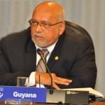 Guyana's president earns more than China's president