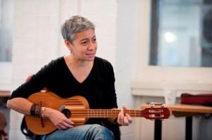 Dominique Le_Gendre. Photo courtesy www.ett.org.uk